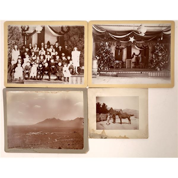 Cherry Creek Early Photograph Group  [130114]