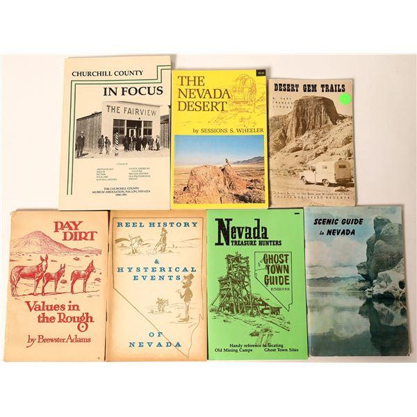 Scenic, Historic, Travel & Treasure Publications  [131885]