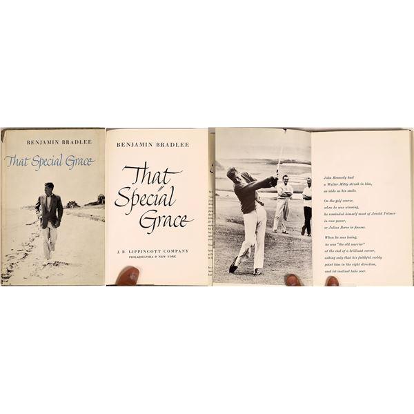 That Special Grace by Benjamin Bradlee Book  [132850]