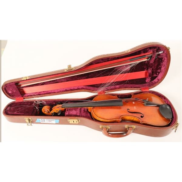 German Violin  [114371]