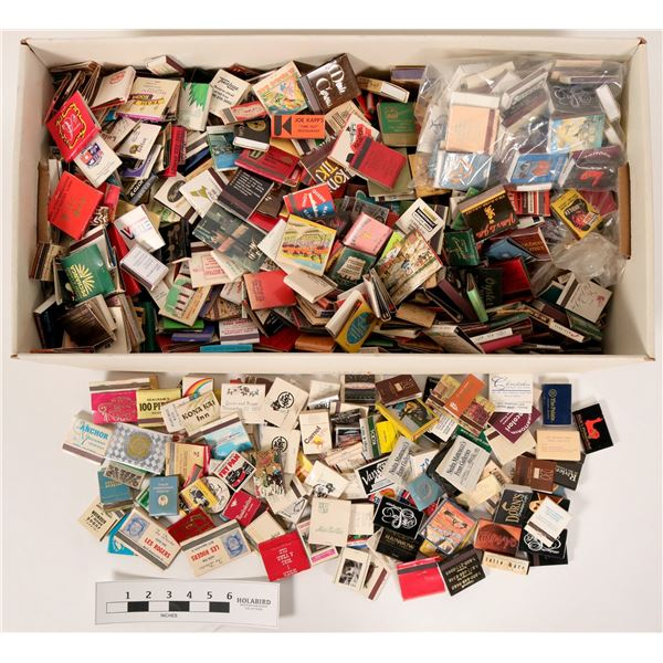 Matchbook Collection  [103379]