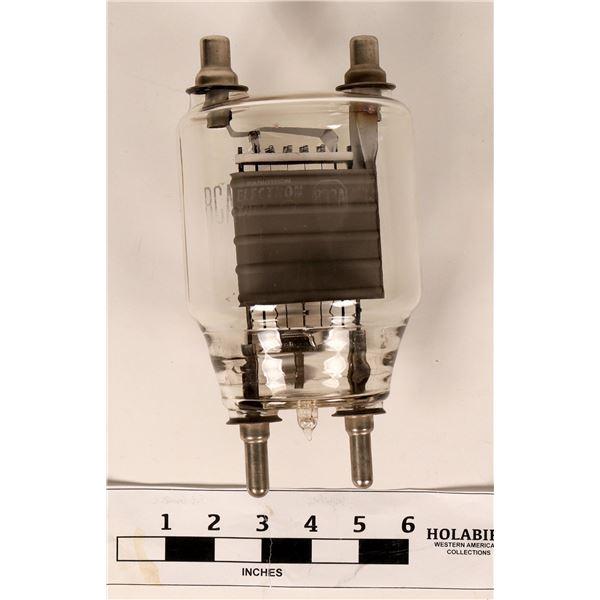 RCA Radiotron 833A Vacuum Tube  [108680]