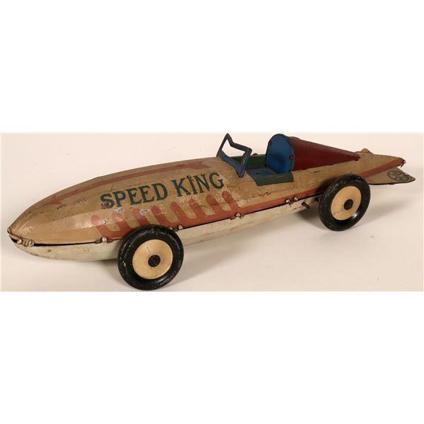 Speed King Metal Toy Car  [135303]
