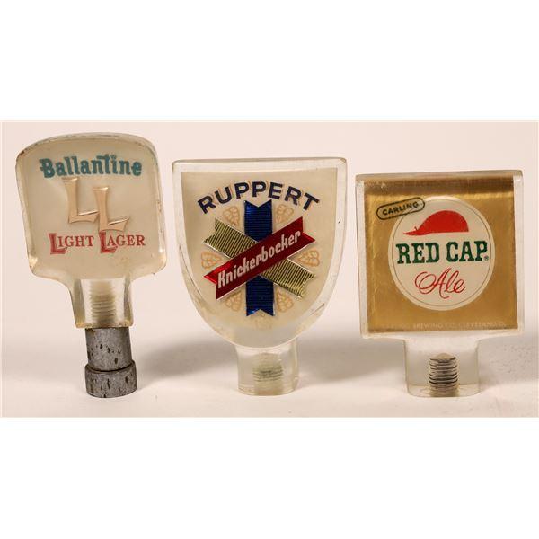 Beer Tap Group Vintage (3)   [131879]
