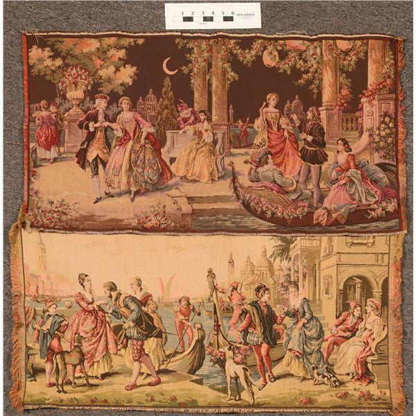 Belgium Tapestries  [108731]