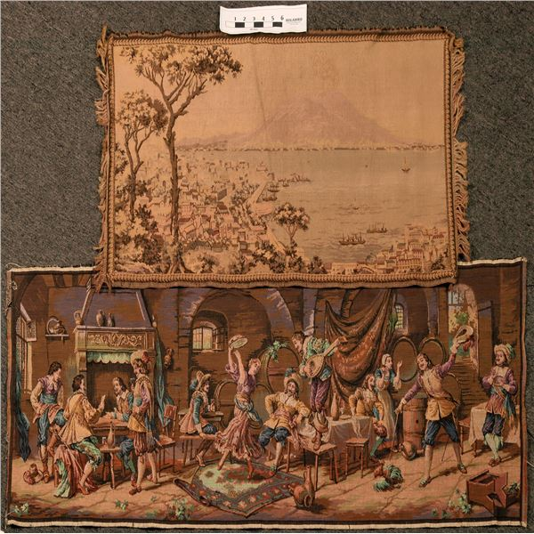 French and Belgian Tapestries  [108738]