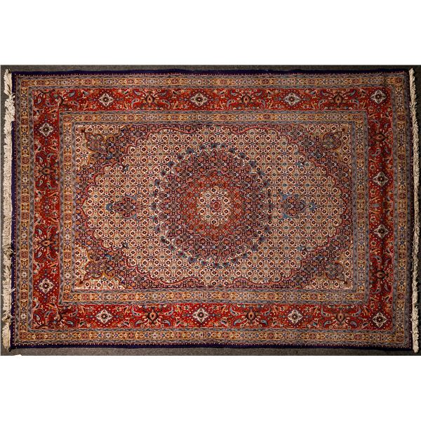 Large Persian Rug  [132217]