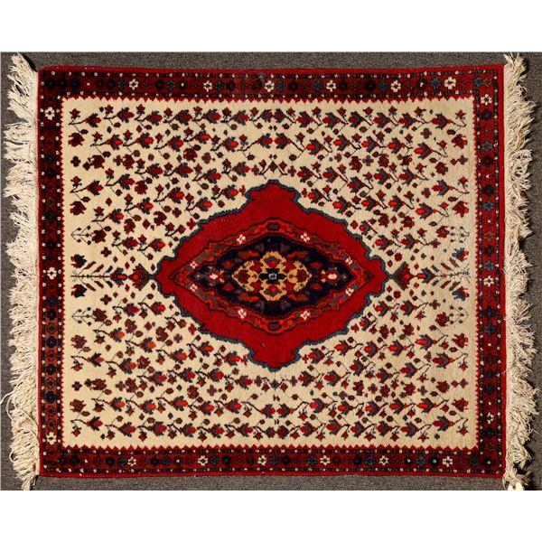 Persian Rug Cream color  [132223]