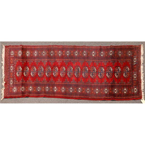 Persian Runner Rug  [132218]