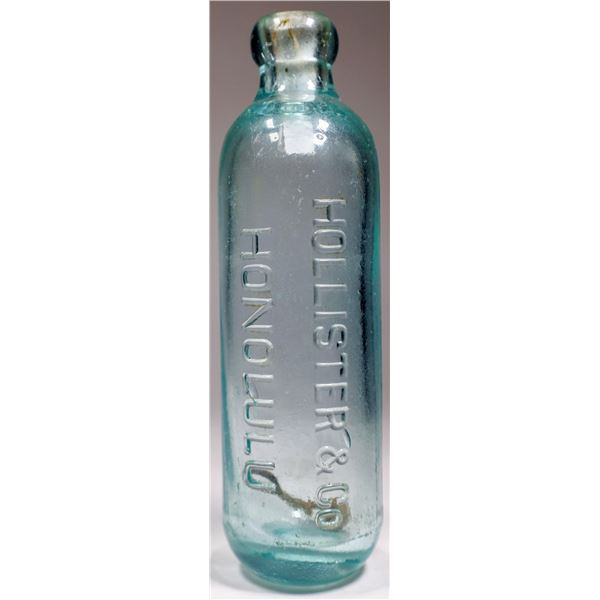 Hollister & Co, Honolulu Round Bottom Soda  [132367]