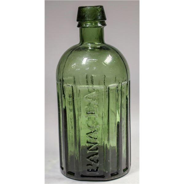 Swaim's Panacea in Medium Green  [131891]