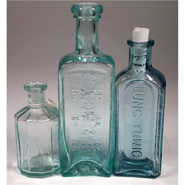 American Medical Bottle Group (3 Each)  [132325]