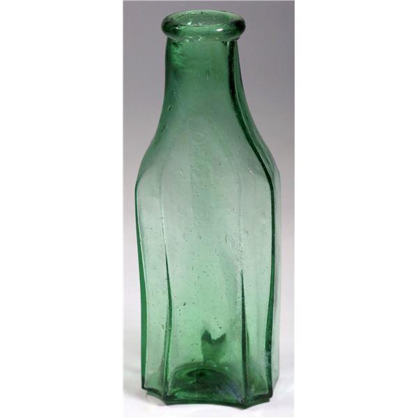 Lime Green Spice Bottle  [132472]
