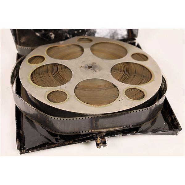 Gans-Nelson Fight Film Reproduction  [119712]
