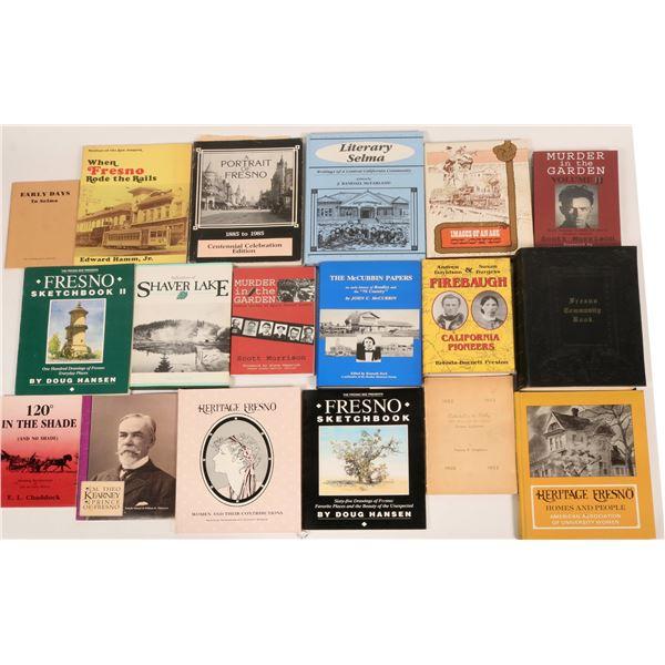 Fresno County History Library  [135342]