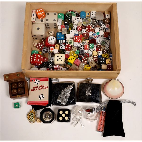 Gaming Collectibles  [133815]
