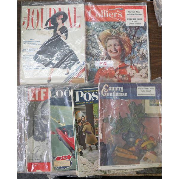 Popular Magazine Hoard  [125263]