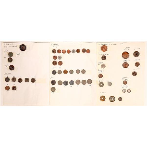 Coin Collection  [132056]