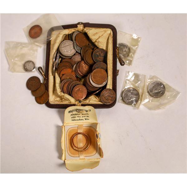 Grandma's Coin Purse  [131191]