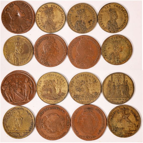 King Charles Counter Collection  [126153]