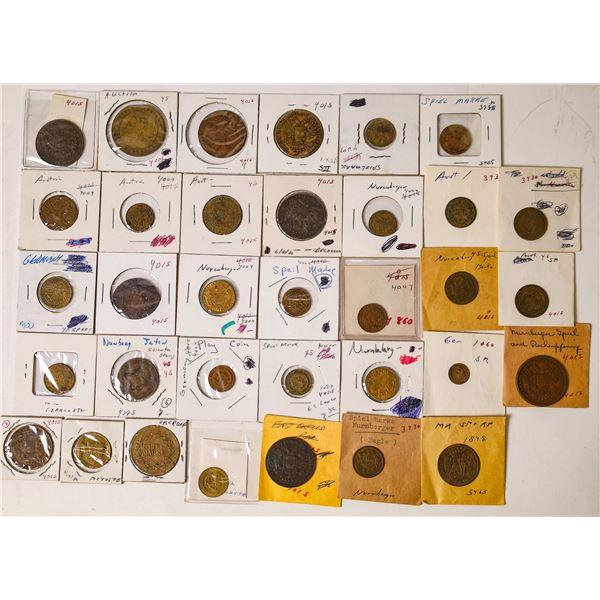 German Spiel Marke Collection  [126166]