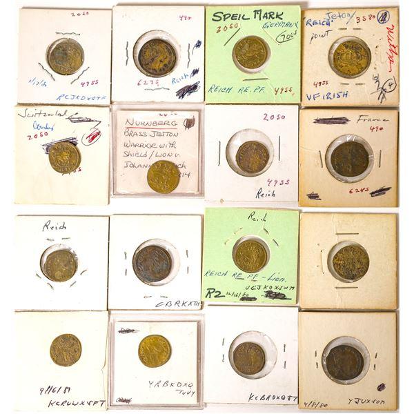 Reich Spiel Marke Collection  [126173]