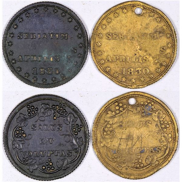 Salus Counters  [126179]