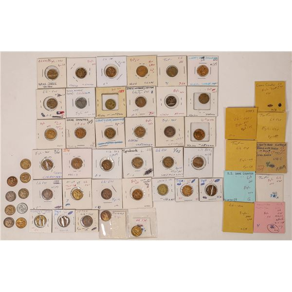 $2.50 Liberty Head Counter Collection  [129334]