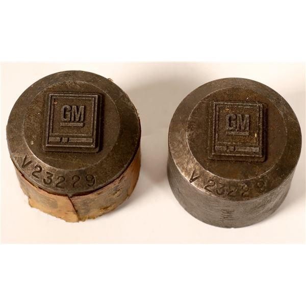 General Motors Dies  [135326]