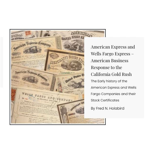 Introduction to the American Express & Wells Fargo Collection