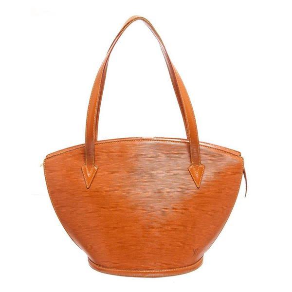 Louis Vuitton Siena Epi Leather St. Jacques GM Shoulder Bag