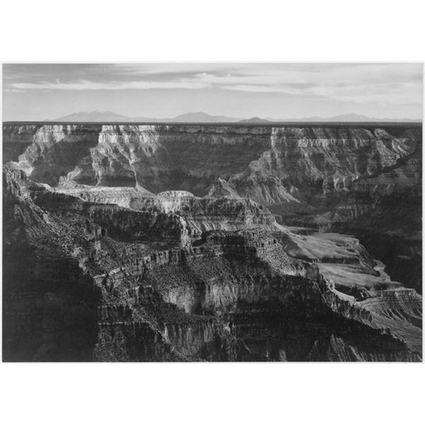Adams - Grand Canyon 4
