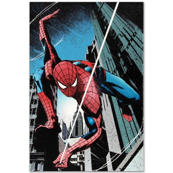 """Marvel Comics """"Amazing Spider-Man: Extra #3"""" Numbered Limited Edition Giclee on"""