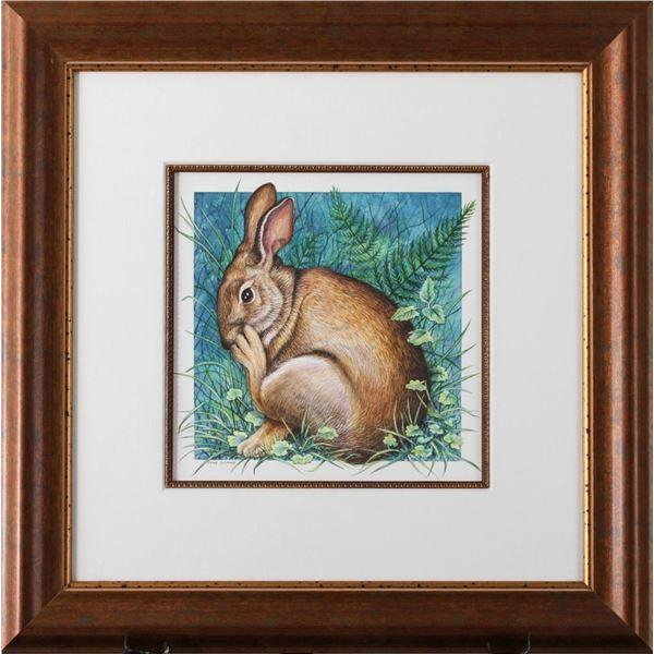 Original Diane Gilmore Illustration