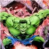 "Image 2 : Stan Lee Signed, ""Skaar: Son of Hulk #11"" Numbered Marvel Comics Limited Edition"