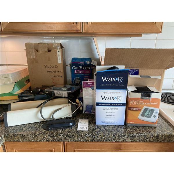 Medical equipment A