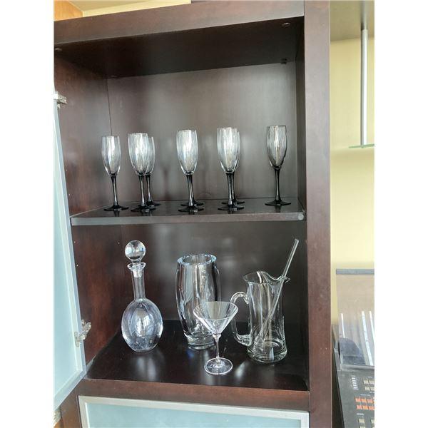 Glassware A