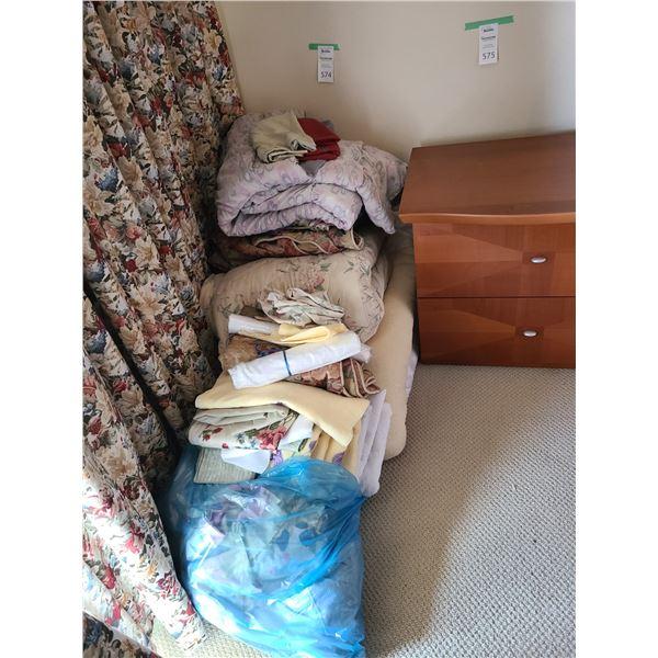Bed linen A
