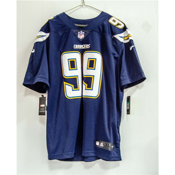 CHARGERS BOSA #99 NIKE JERSEY NEW WITH TAGS $140