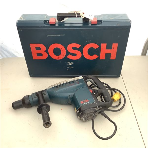 """Bosch 11263EVS SDS Max 1 3/4"""" Rotary Hammer Drill"""