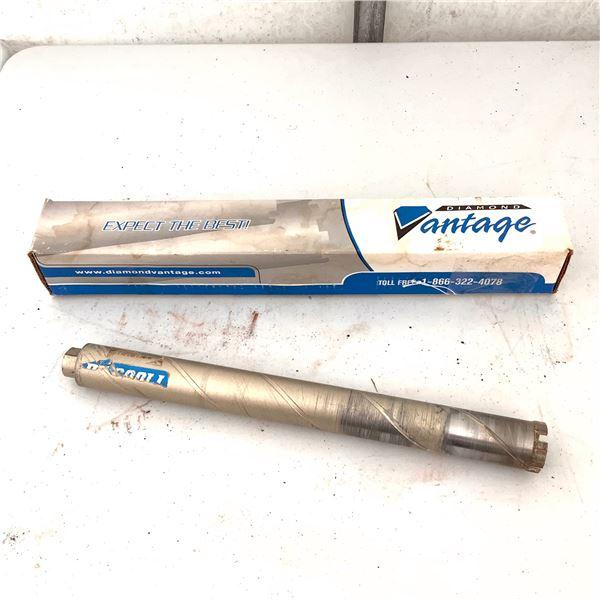 """Diamond Vantage 1/2 """" Premium Turbo Seg"""