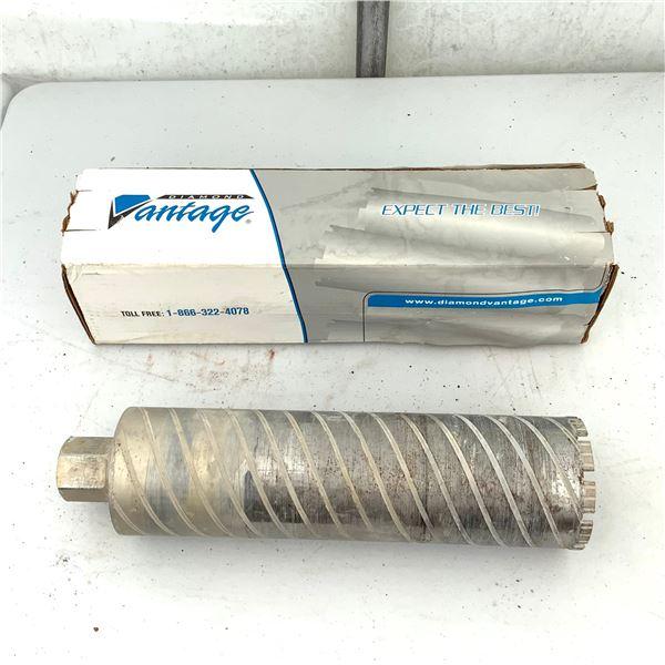 Diamond Vantage 4 1/4   Core Bit