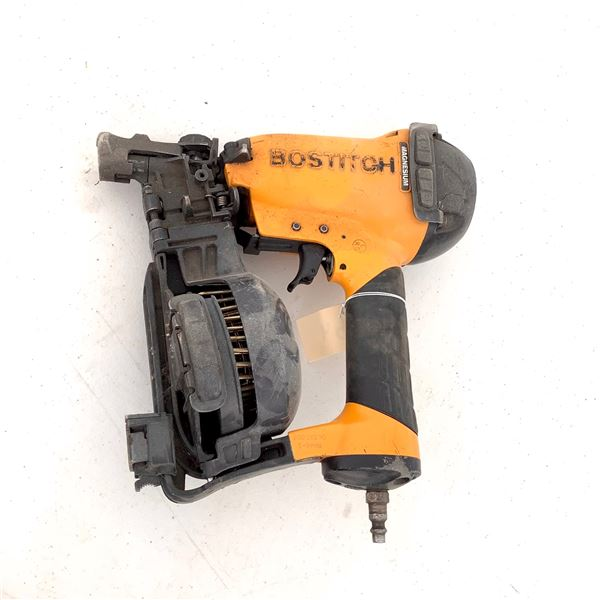 Bostich Coil Air Roofing Nailer