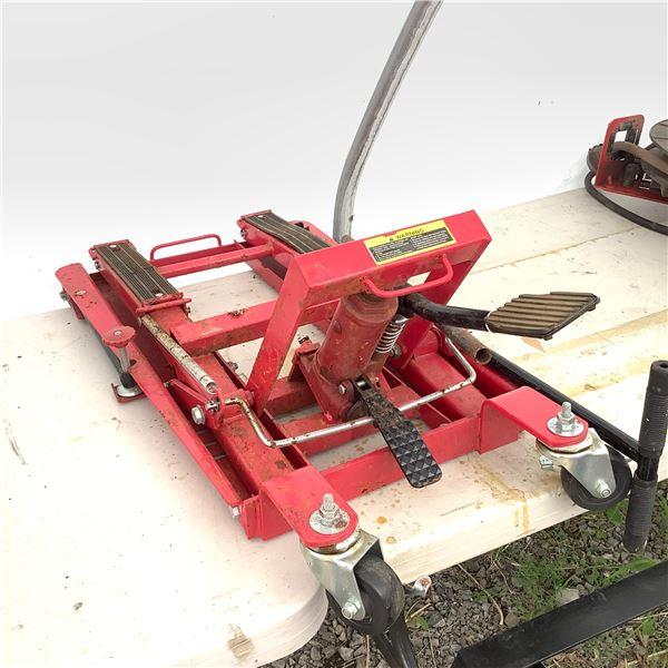 Lawnmower/ ATV Jack