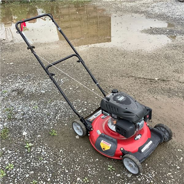 """Southland 18"""" Push Mower with 139 CC Motor"""
