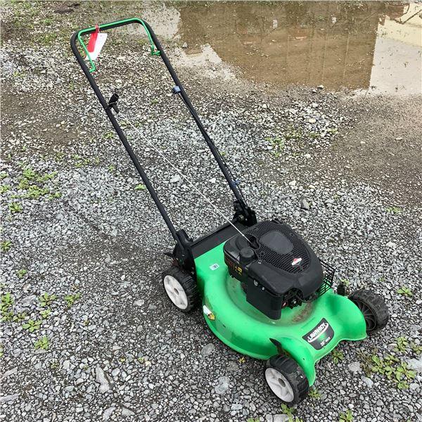 """Lawn Boy 20"""" Push Mower W Briggs and Stratton Gas Engine"""