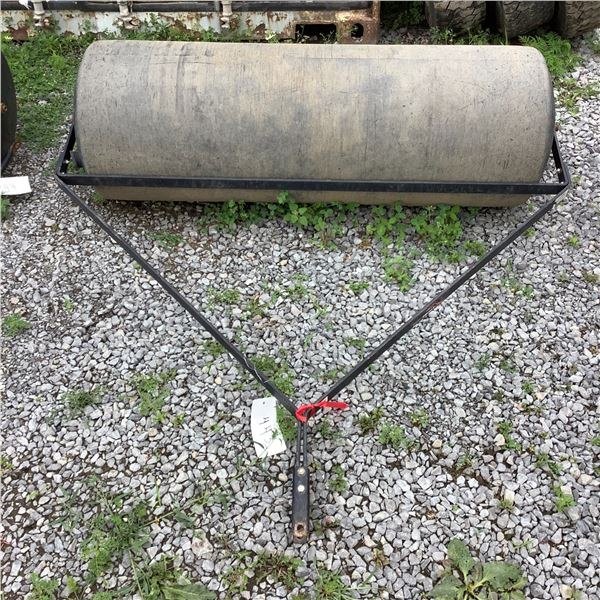 """Towable Lawn Roller, 52"""""""