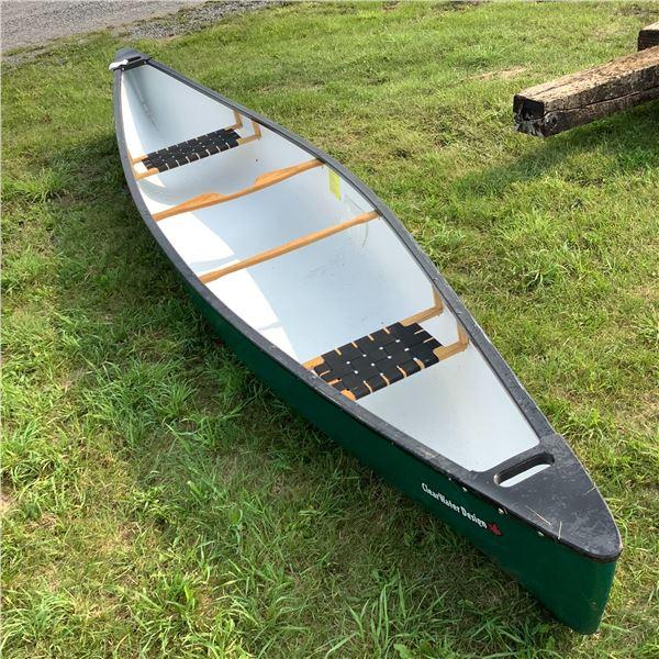 Clear Water Design 'Kawartha' 16' Canoe