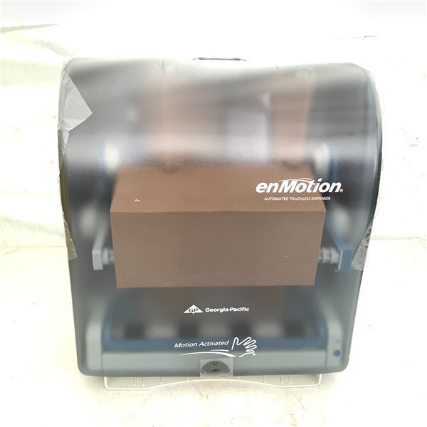 Automated Touchless Towel Dispenser, New