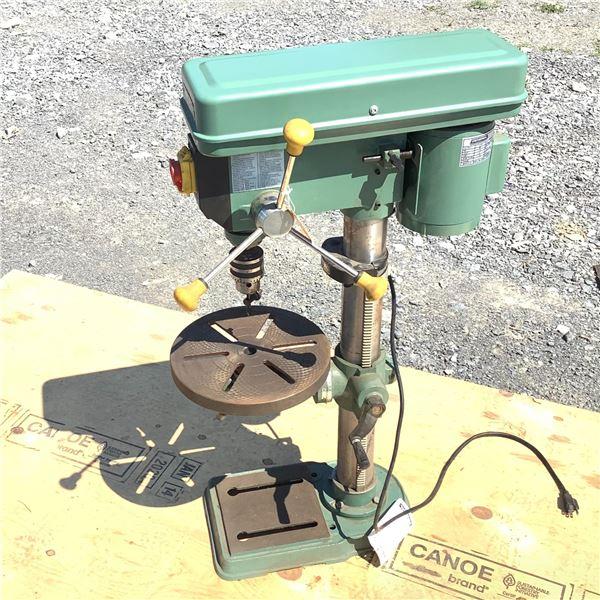 General International 1/2 HP Drill Press
